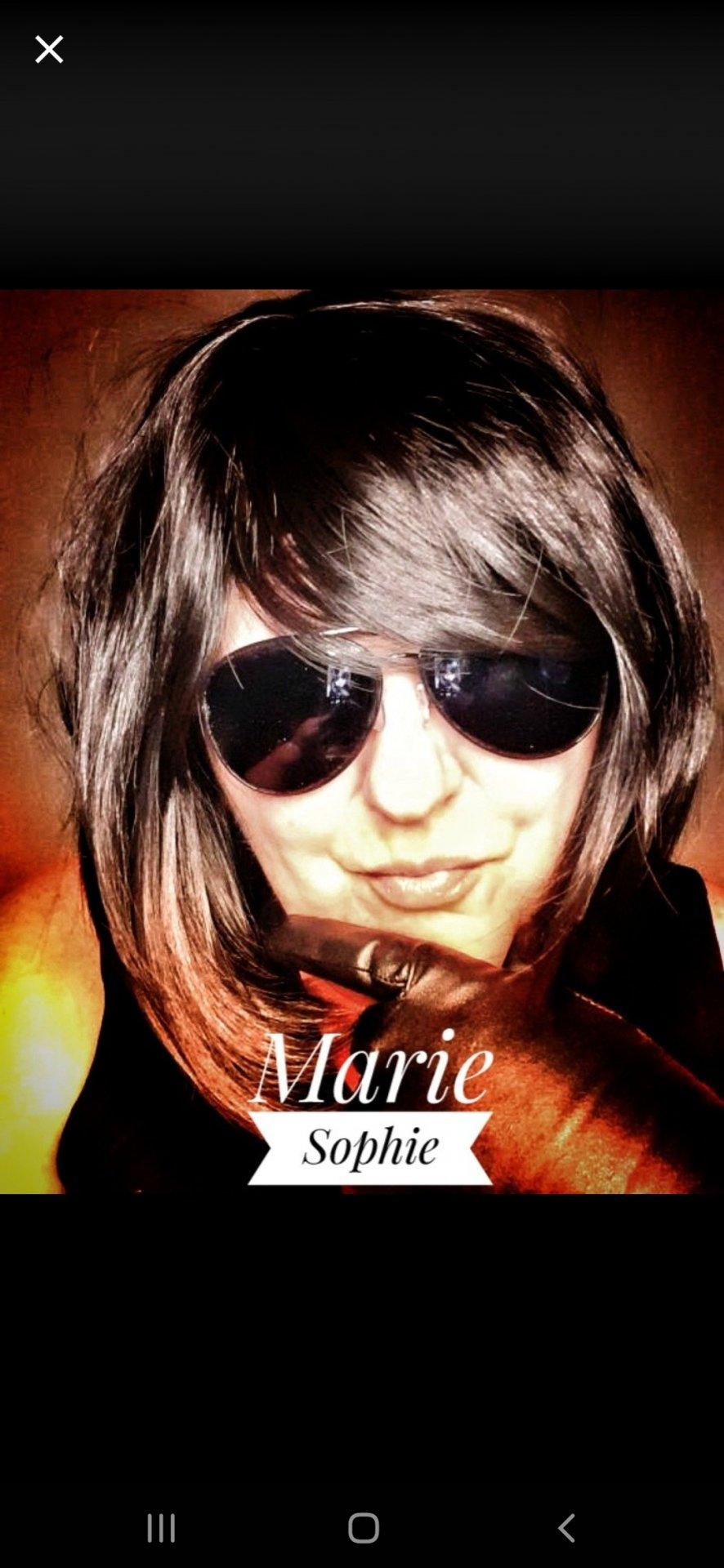 Marie4you aus Baden-Württemberg,Deutschland